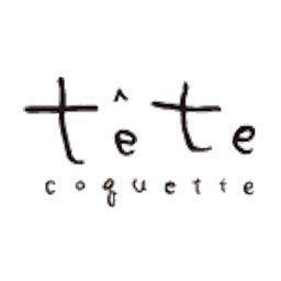 tete coquette 簡単予約アプリ