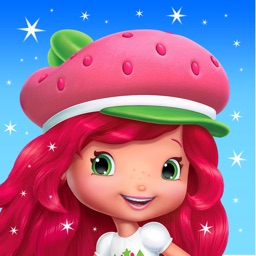 Strawberry Shortcake BerryRush