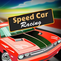Speed car racing free