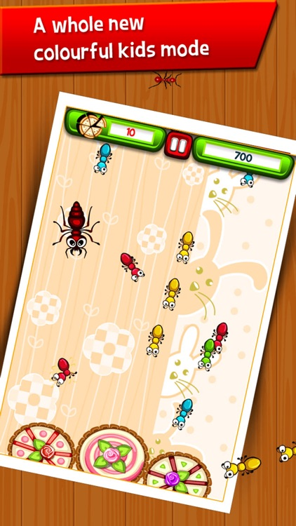 Tap Tap Ants Free – #1 Ant Tapping Addicting Game screenshot-4