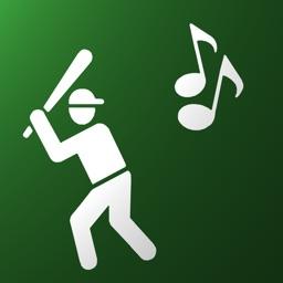 Walkout Song DJ