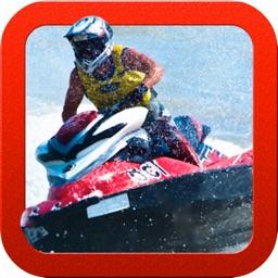 Turbo JetSki Rider