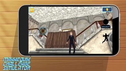 Mannequin Challenge Simulator screenshot two