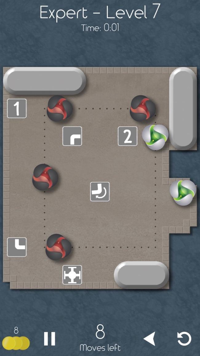 Slidercrash Screenshot