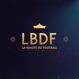 La beauté du Football