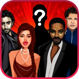 Top Movie Star Quiz - Reveal the Picture and Guess Who is the Famous Hollywood Celebrity