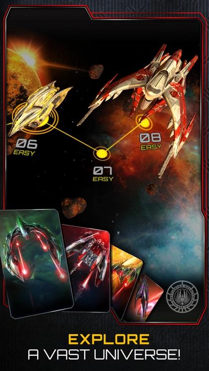 Battlestar Galactica: Squadrons™ screenshot-3