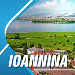 Ioannina Travel Guide on the App Store