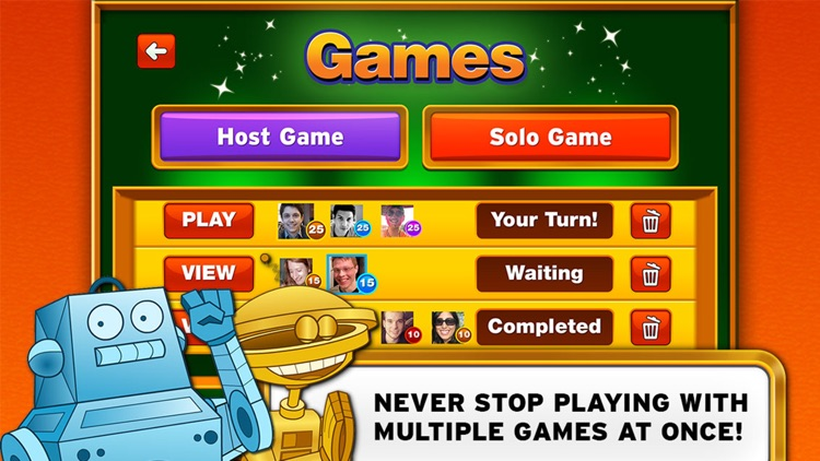 Skip-Bo™ Pro - The Classic Family Card Game screenshot-4