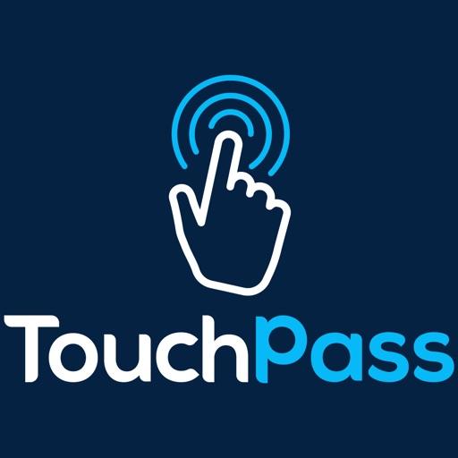 TouchPass Transit