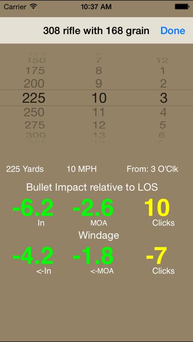 Bullet Flight L1のおすすめ画像2