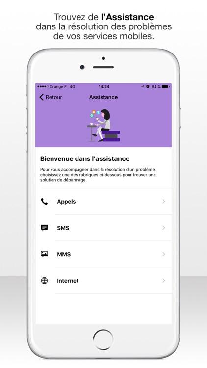 Mon Réseau screenshot-4