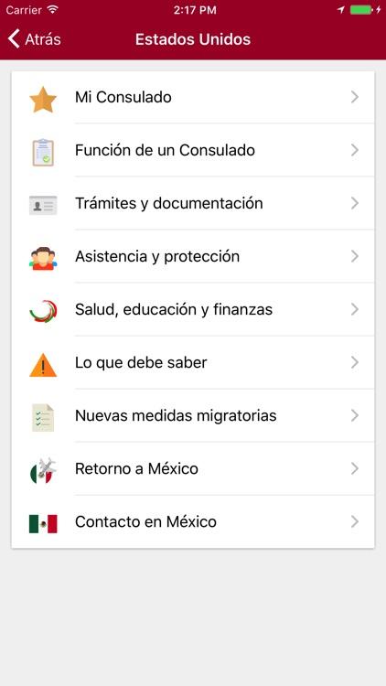 MiConsulmex screenshot-4