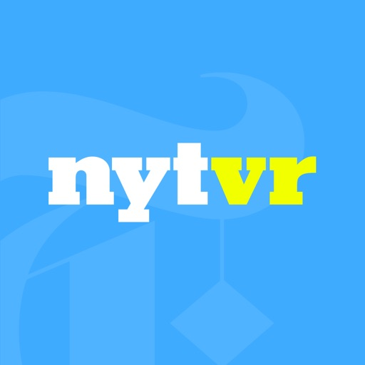 NYT VR – Virtual Reality Stories from the NYTimes icon