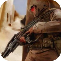 Nuclear Mission Commando
