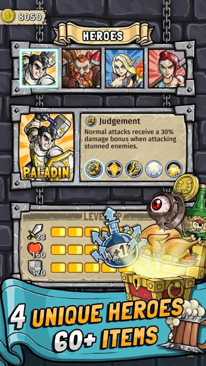 Tavern Guardians screenshot-4