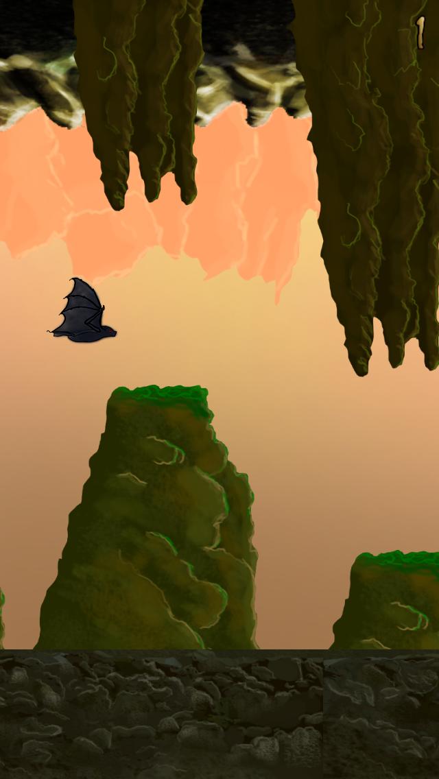 洞窟からの脱出のおすすめ画像2