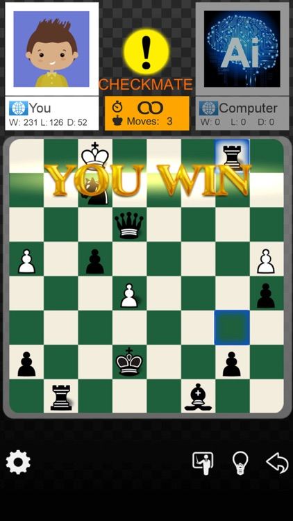! Chess ! screenshot-2