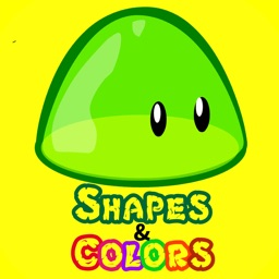Learning Shapes & Colors Preschool / Kids App Free
