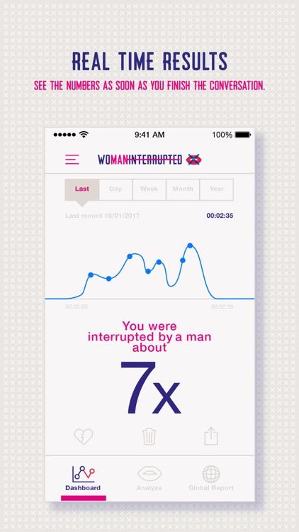 Woman Interrupted screenshot-3