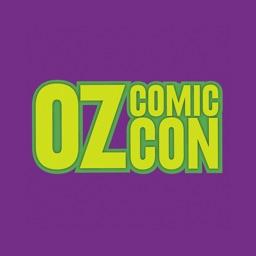 Oz Comic-Con 2017