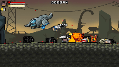 Screenshot #2 pour Gunslugs 2