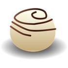チョコレートステッカー icon