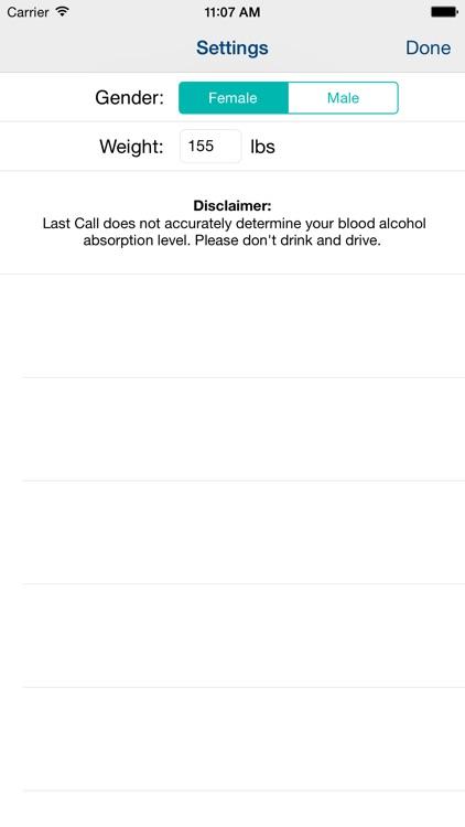 Last Call screenshot-3