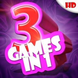 All-in-1 Fun 101 HD ( 3 multiplayer mini games )