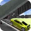 Airplane Car Fardel Cargo: Truckage Transporter