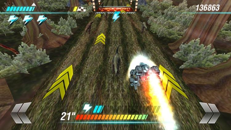 Champions Robot League | The Steel War Attack Game screenshot-3