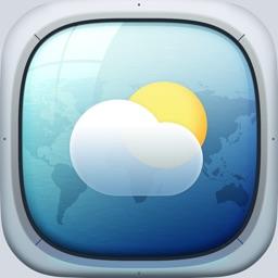 蓝天天气预报 HD