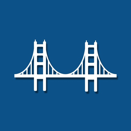 San Francisco - Travel Guide & Offline Map