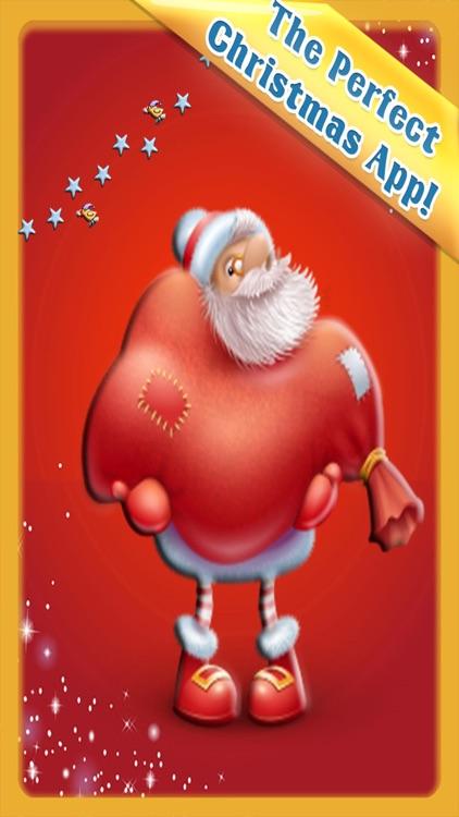 SantaCall - Musical Christmas Songs screenshot-3