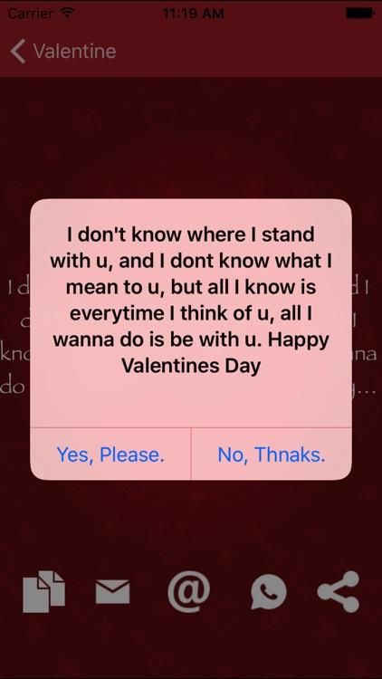 Valentines Day Special 2017 screenshot-4