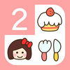 stampカレンダー DX 無料でかわいい女の子のスケジュール帳アプリ