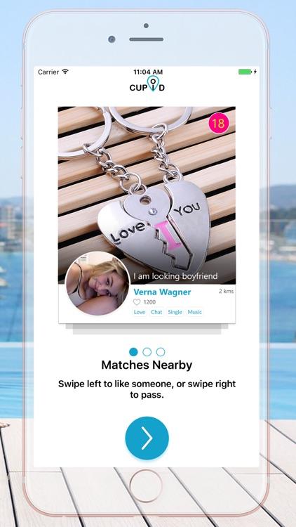 tender online dating app Osnabrück