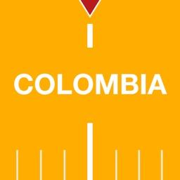 Radio Colombia - Las mejores radios Colombianas
