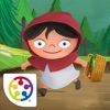 Little Red Riding Hood eBook by SmartGames - iPadアプリ