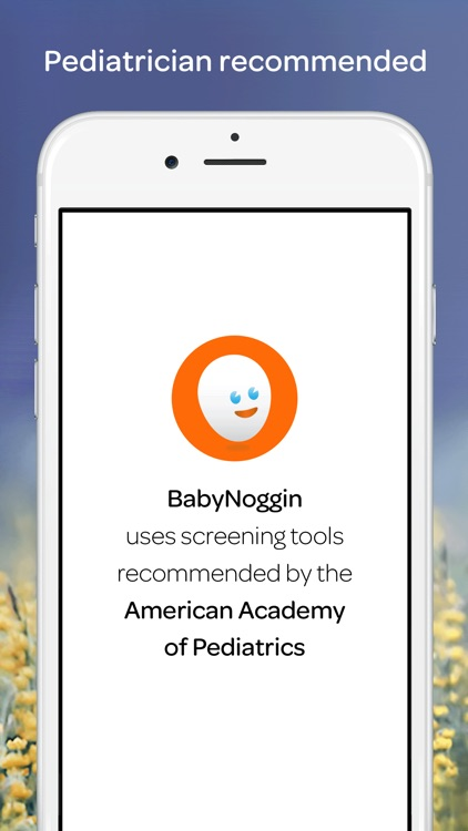 BabyNoggin - Nurture Baby Development screenshot-3