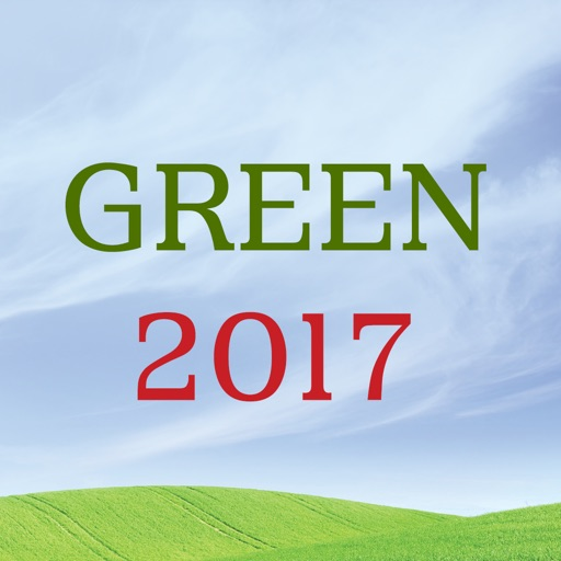GREEN2017