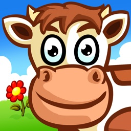 Animal Farm Jigsaw Puzzles - For Kids