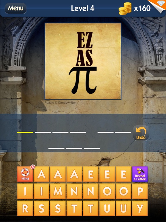What's the Saying? - Logic Riddles & Brain Teasers-ipad-4