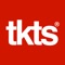 The Official TKTS app is the only way to get fast, accurate, real-time listings of all Broadway and Off Broadway shows available at the world famous TKTS Discount Ticket Booths in New York City