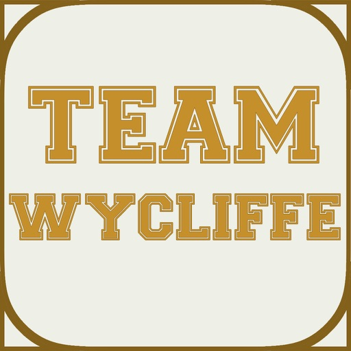 Wycliffe Employee icon