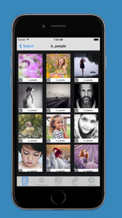 Picstagrab - Repost Photos & Videos For Instagram