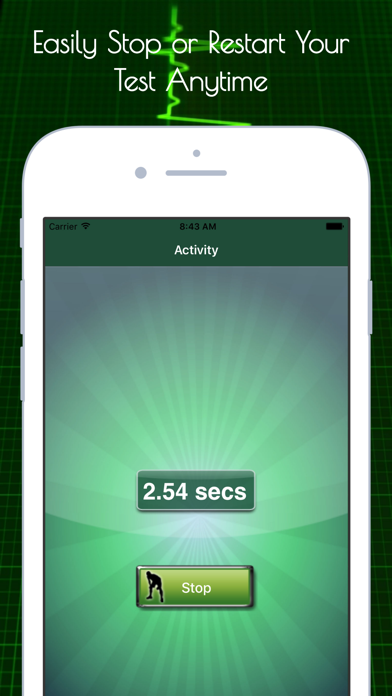 3 Minute Step Test - DIY Fitness Assessmentのおすすめ画像5