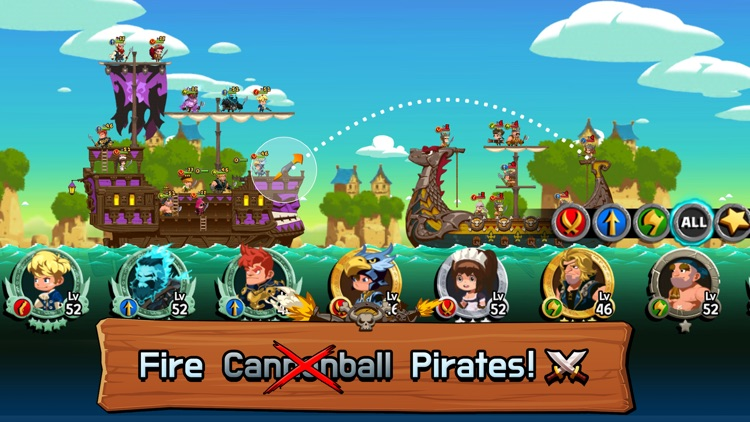 TonTonPirate screenshot-0