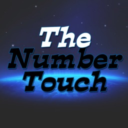 The・Number・Touch - brain training game