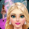 Supermodel Salon: Makeup & Dress up Game for Girls